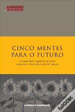Cinco mentes a desenvolver no futuro