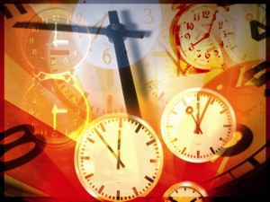 O Enigmático Tempo