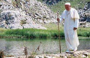João Paulo II e a teoria da evolução
