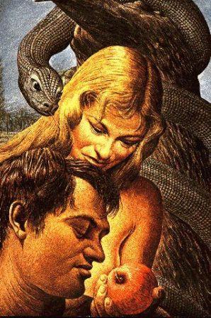 Sobre Adão e Eva, uma leitura exegética