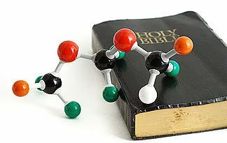 Relação entre a Bíblia e uma Criação Evolutiva