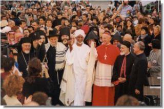 Reciprocidade no Diálogo Inter-religioso: um exemplo a seguir